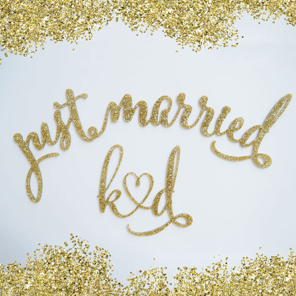 Just_Married_glitter_edge