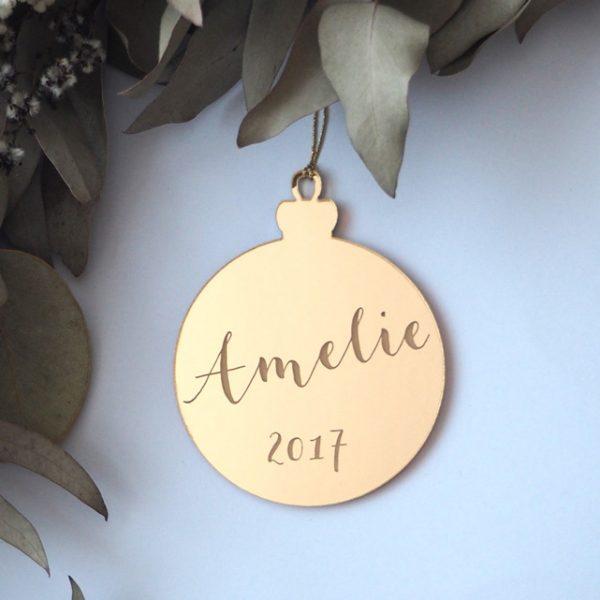 Name_Year_Flourish_Gold_Bauble