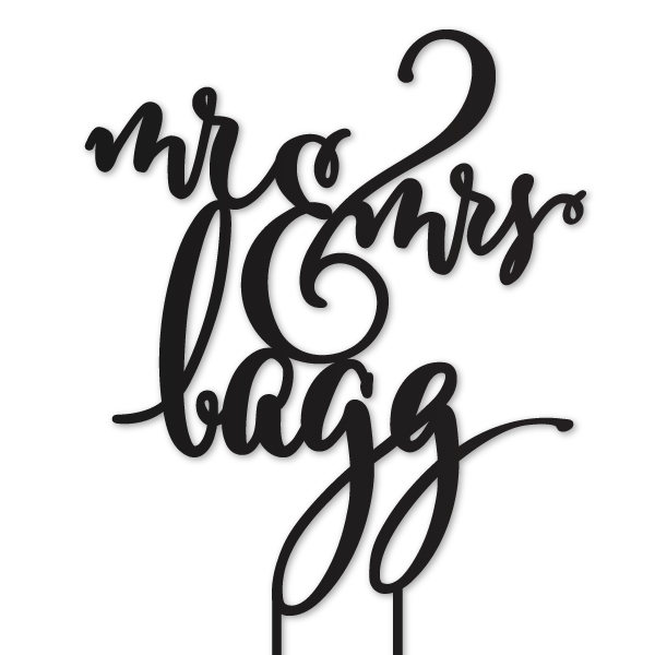 mr_mrs_surname_script_topper